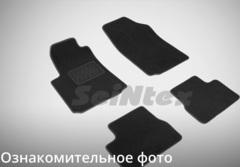 Ворсовые коврики LUX для JEEP GRAND CHEROKEE (с 2010)