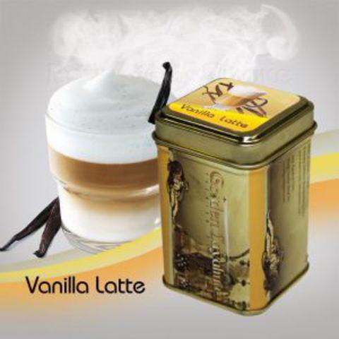 Golden Layalina - Ванильное латте