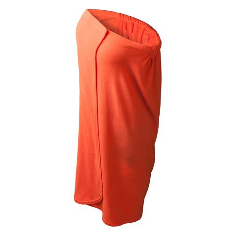 Флисовая накидка для женщин 140х80 см
