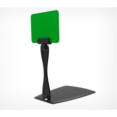 Комплект DELI-UNBO настольный с изменяемым углом наклона, черный, 20шт.уп.