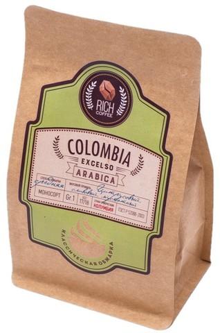 Колумбия Супремо
