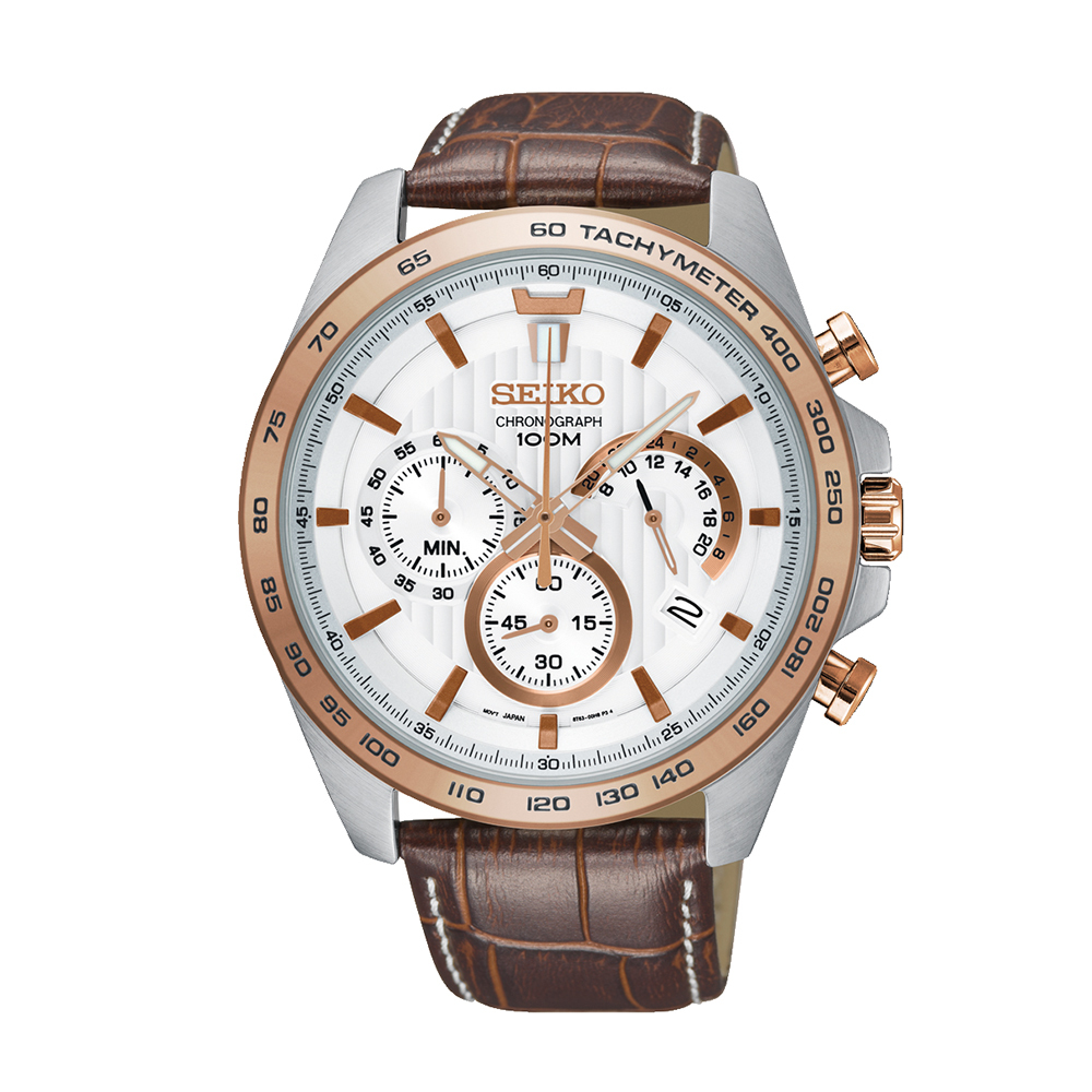 Наручные часы Seiko Conceptual Series Sports SSB306P1 фото