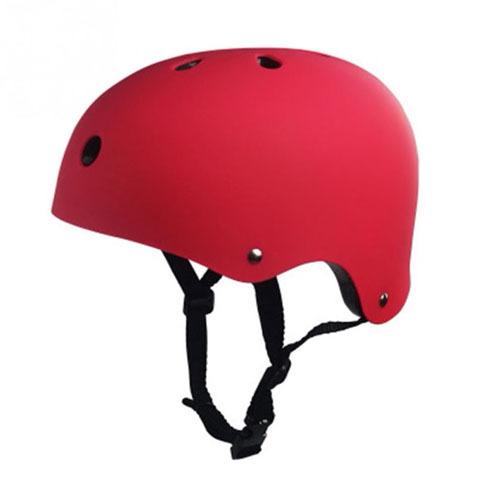 шлем, красный, защита