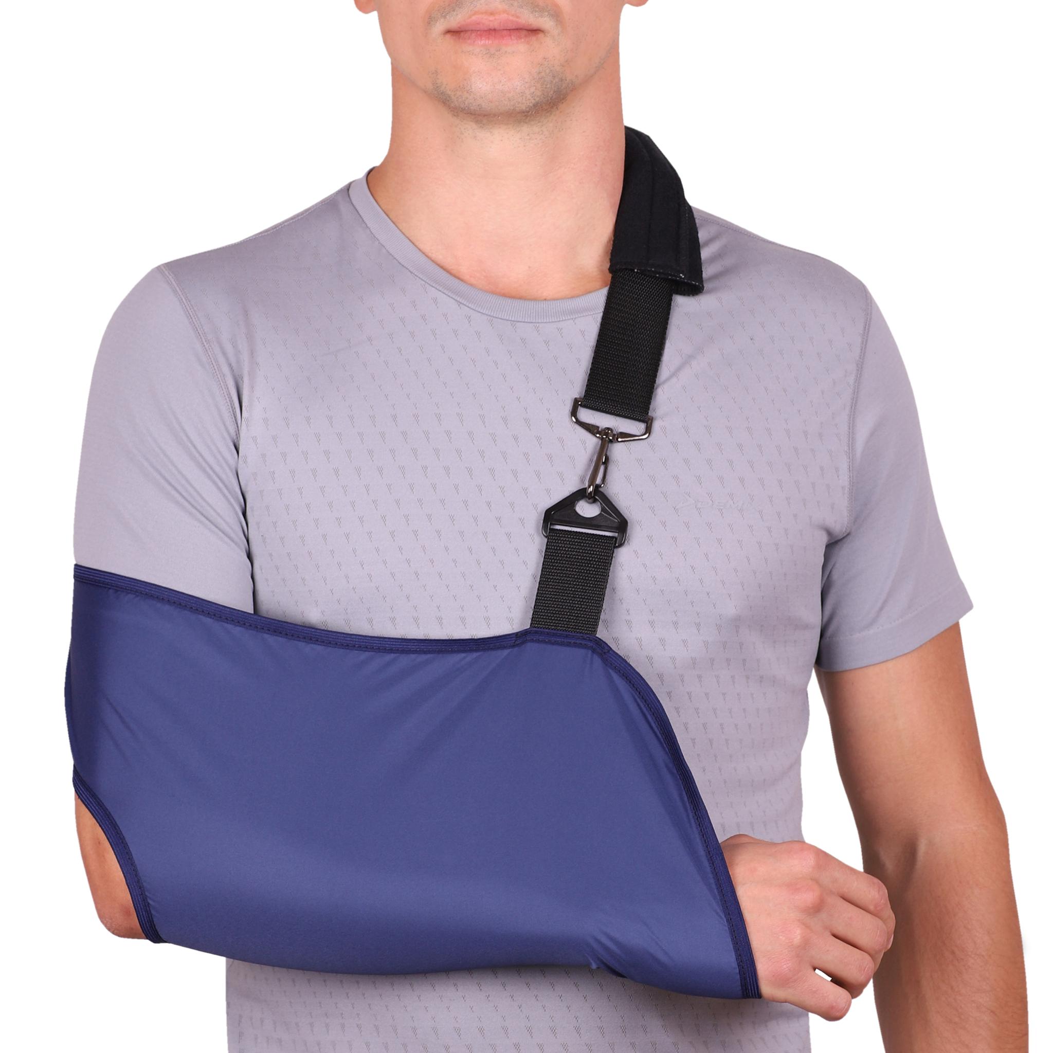 Бандаж на плечевой сустав пылезащитный