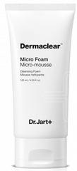 Dr.Jart+ Dermaclear Micro Foam очищающая пенка для лица 120мл