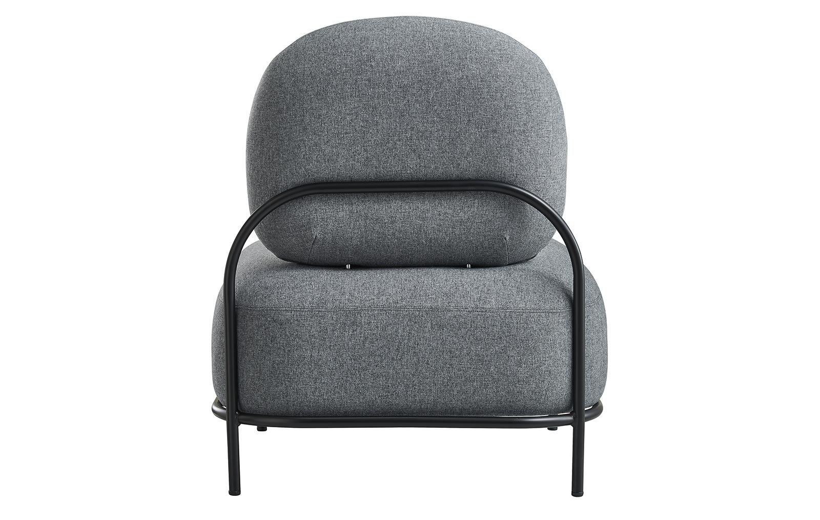 Кресло ESF SOFA 06-01 серый
