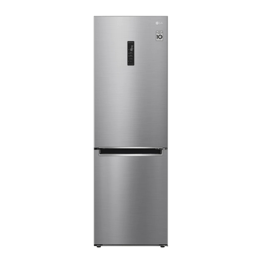 Холодильник LG GA-B459SMUM