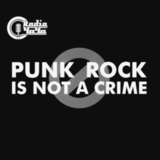 Radio Чача / Punk Rock Is Not A Crime (CD)
