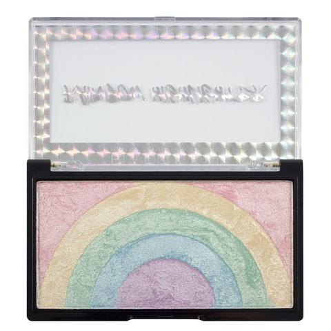 Хайлайтер Makeup Revolution Rainbow Highlighter