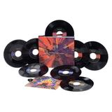 Robert Plant / Digging Deep (8x7' Vinyl Single)