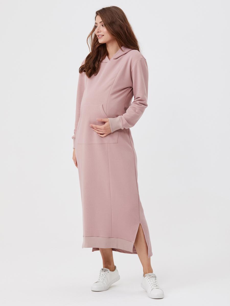 Платье для будущих и кормящих мам - Фото 6