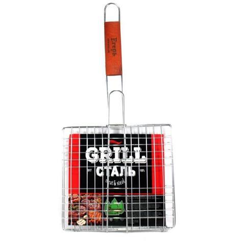 Гриль-решетка для мяса малая