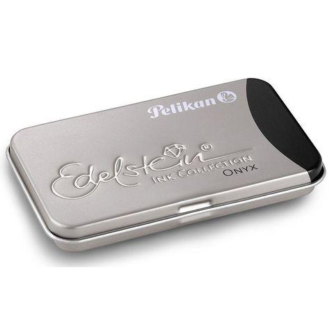 Картридж Pelikan Edelstein EIST6 (PL339622) Onyx чернила для ручек перьевых (6шт)
