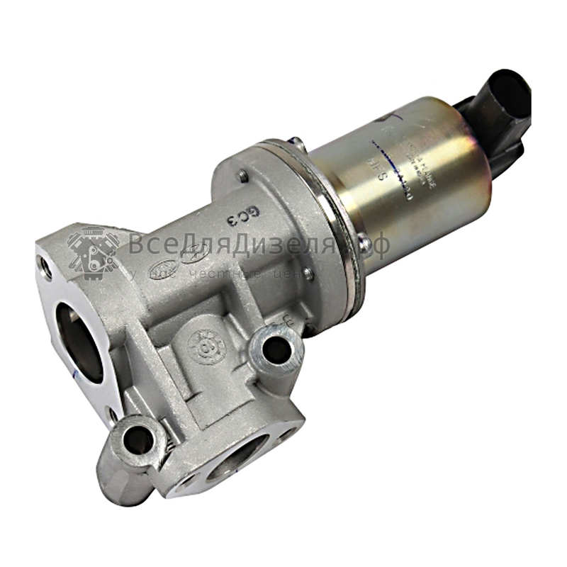 Новый оригинальный EGR Клапан рециркуляции отработанных газов для HYUNDAI ACCENT, ELANTRA, GETZ, i30, KIA CEED, PICANTO, CERATO, RIO 284102A120