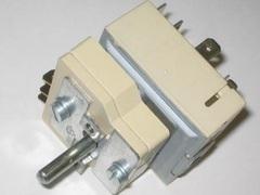 Переключатель мощности  3-х зонной конфорки 642993  (EGO 50.67021.901)