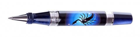 Ручка роллер Ancora Zodiac scorpio rb123
