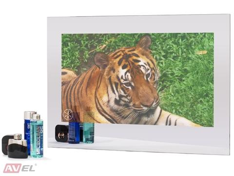 Встраиваемый телевизор AVEL AVS270SM (Magic Mirror)