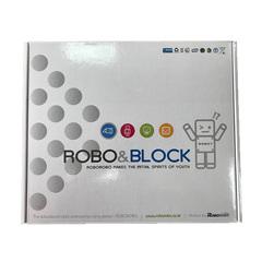 Конструктор RoboRobo Robo&Block