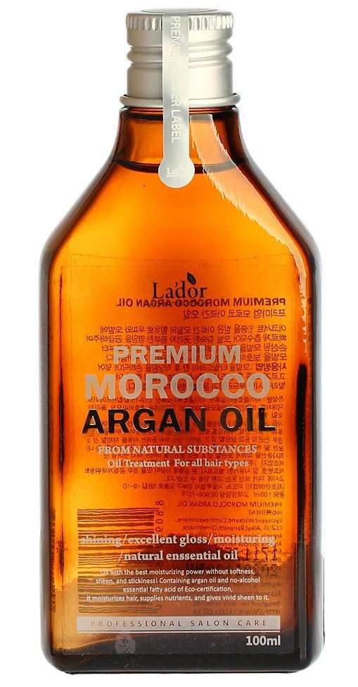 Premium Morocco Argan Oil Lador