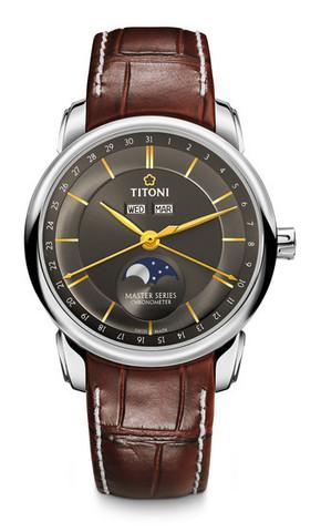 TITONI 94588 S-ST-637