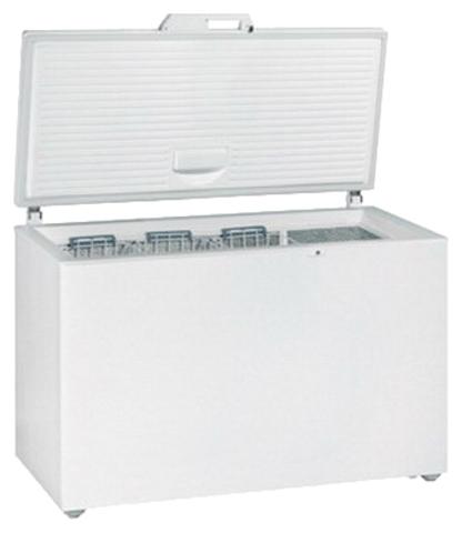 Морозильник-ларь Liebherr GTP 2756