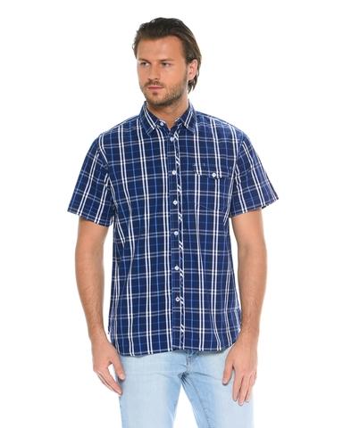 Рубашка мужская  M712-32A-61CR
