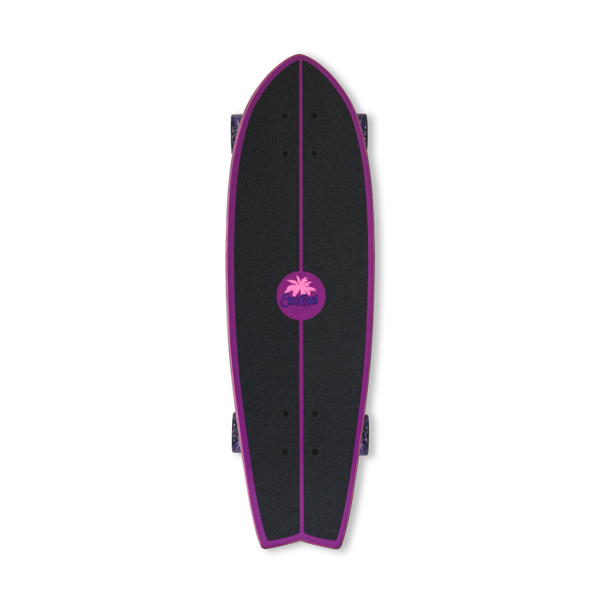 Круизер Eastcoast SURFIE PURPLE 27 x 8.25