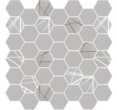 Mosaic Baffin Gray Dark
