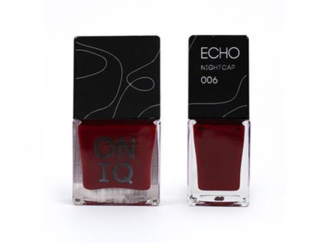 ONP-006 Лак для стемпинга. Echo: Nightcap