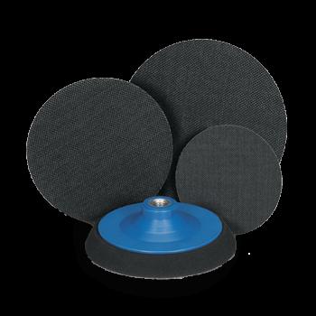 Полировальные диски Насадка держ. губок, с каучуком 197мм/М14 999313.png