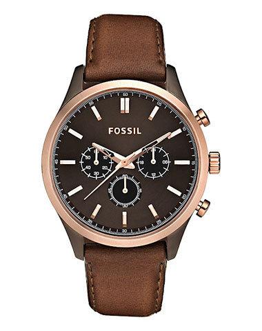 Купить Наручные часы Fossil FS4632 по доступной цене