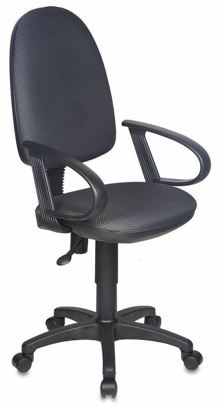 Кресло для персонала БЮРОКРАТ CH-300AXSN/#