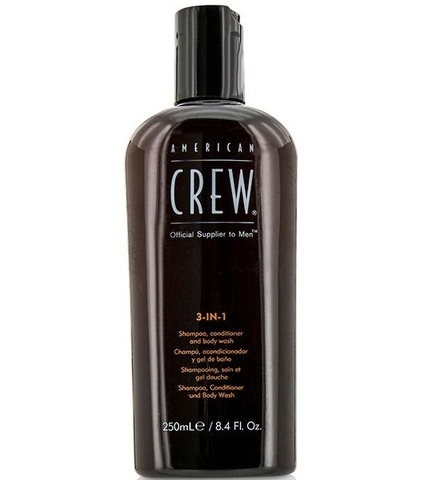 American Crew Classic 3 in 1 250 ml