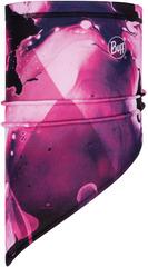 Шарф-труба сноубордическая Buff Bandana Tech Fleece Hatay Pink