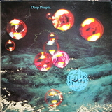 Deep Purple / Who Do We Think We Are (LP)