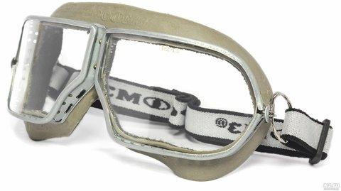Очки ЗП1 PATRIOT Минеральное стекло