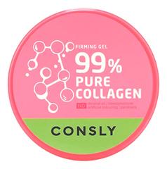 Многофункциональный гель для лица и тела с гидролизованным коллагеном Pure Collagen Firming Gel 300мл