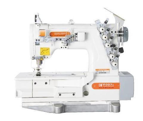 Плоскошовная швейная машина Siruba F007K-W122-356/FHA   Soliy.com.ua