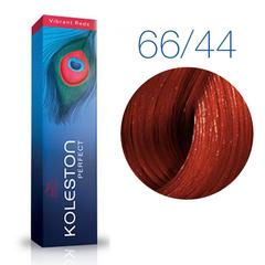 Wella Professional KOLESTON PERFECT 66/44 (Кармен) - Краска для волос