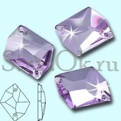 Купите стразы оптом в интернет-магазине Cosmic Light Violet фиолетовые дешево
