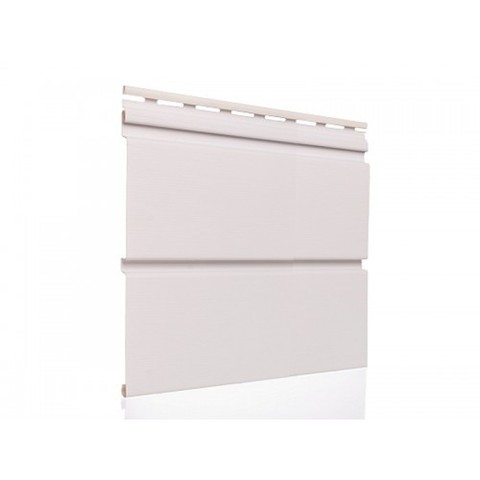 Сайдинг Виниловый VOX System MAX-2 Белый