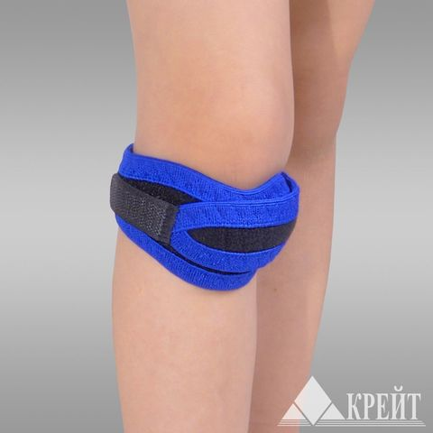 Бандаж для коленного сустава Е-500