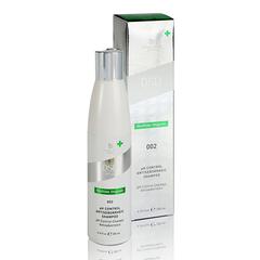 DSD De Luxe PH Control Antiseborrheic Shampoo - pH контроль антисеборейный шампунь №002