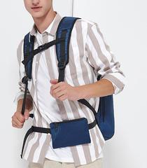 Рюкзак-торба Tigernu T-B3385 синий