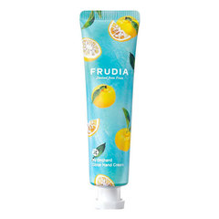 Frudia Squeeze Therapy Citron Hand Cream - Крем для рук c лимоном