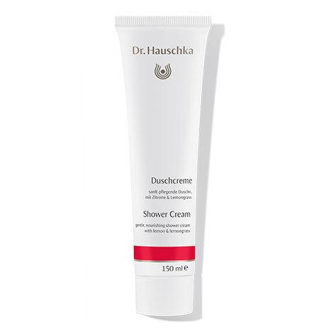 Крем для душа (Shower Cream) Dr. Hauschka
