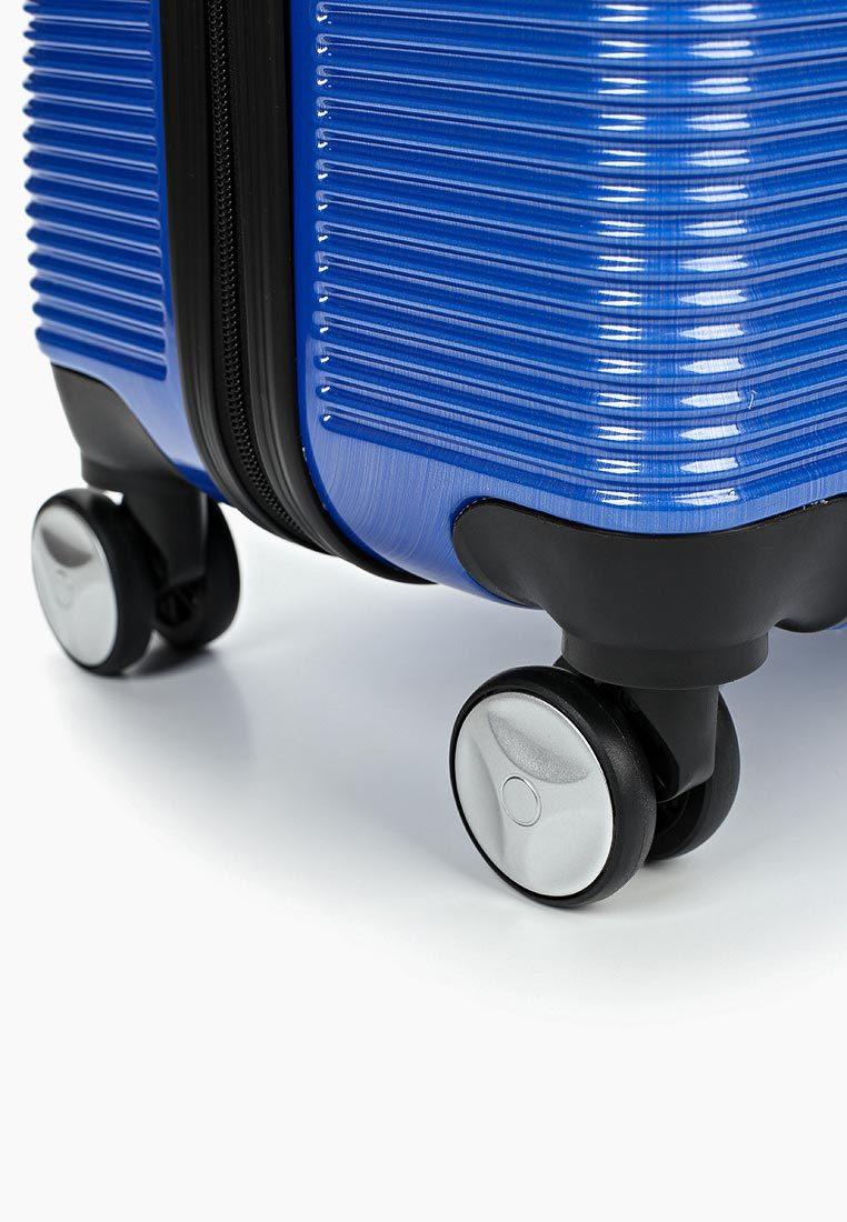 Чемодан SunVoyage  SV041-AC100 Персидский фиолетовый (XL)