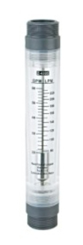 Ротаметр модели Z-4007    20-100 GPM (4,5-22,7 м³/час) 2