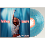 Britney Spears / Oops!...I Did It Again (Remixes And B-Sides)(Coloured Vinyl)(LP)
