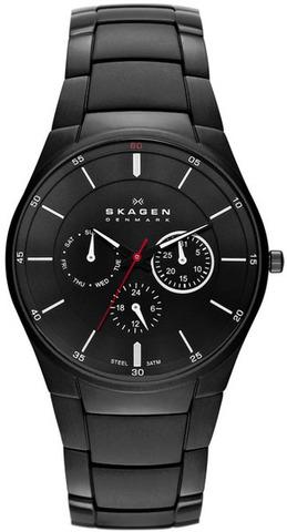 Купить Наручные часы Skagen SKW6055 по доступной цене